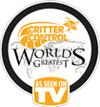 Click here to watch as Critter Control® is featured as a World's Greatest company on national television